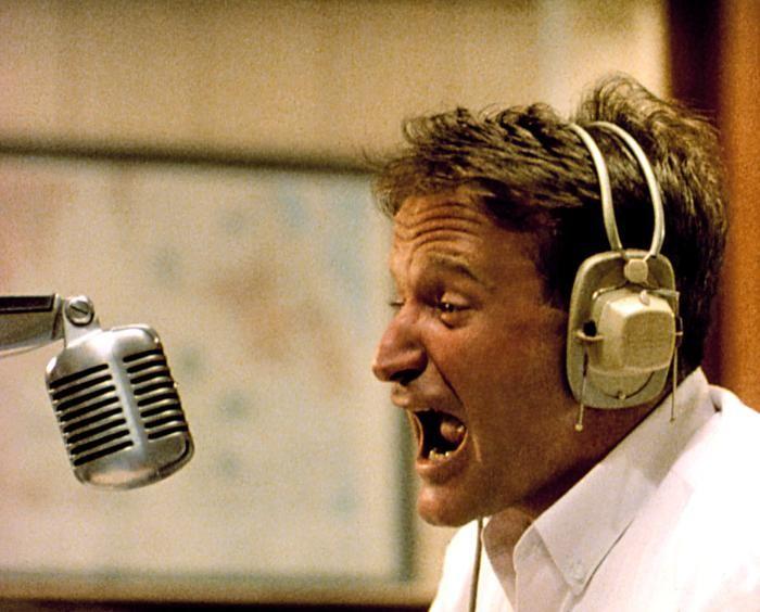studio di doppiaggio: Sincrodub è una società di doppiaggio con sede a Bologna. Robin Williams