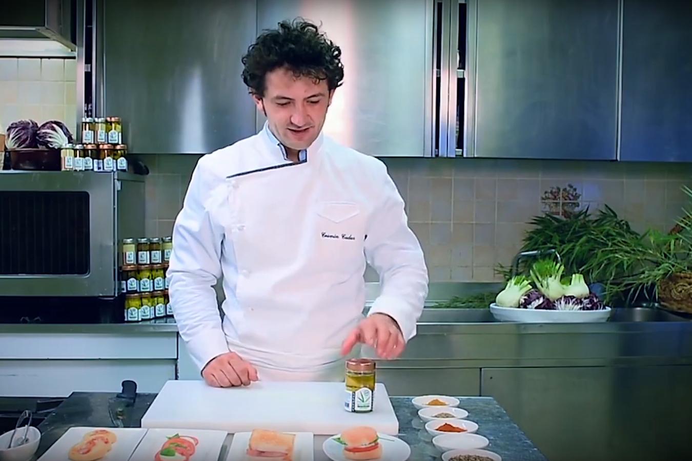 studio di doppiaggio: Sincrodub è una società di doppiaggio con sede a Bologna. Chef in cucina